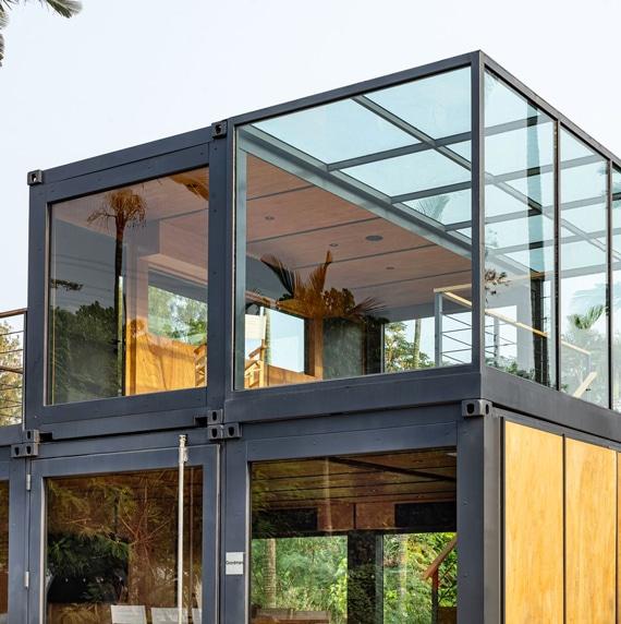 La Fabric ecologique-1-fabric La Maison Container
