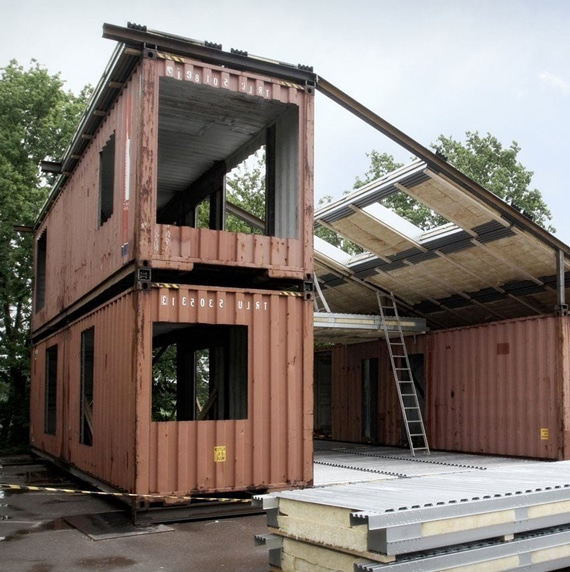 La Fabric ecologique-2-fabric La Maison Container