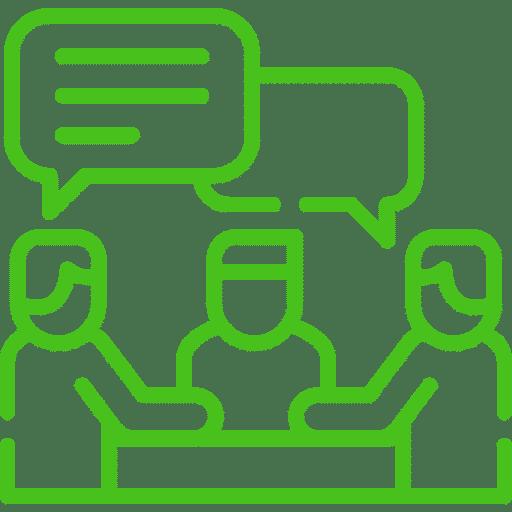 La Fabric conversation À Propos
