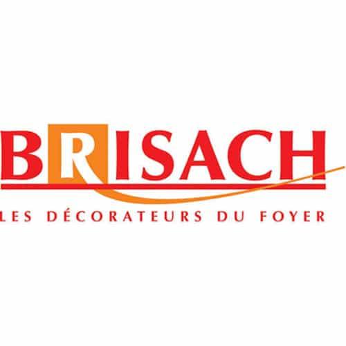 La Fabric logo-brisach Nos Partenaires