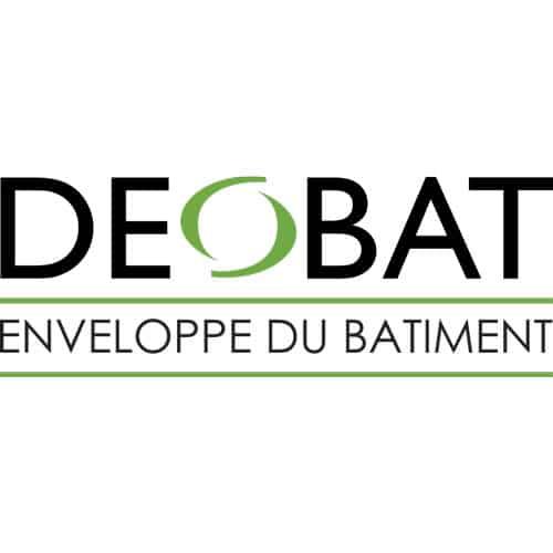 La Fabric logo-deobat Nos Partenaires